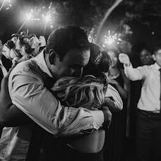 Wedding photographer Nacho Cordoba (NCordoba). Photo of 08.11.2017