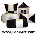 Decorative Pillows from LenkArt