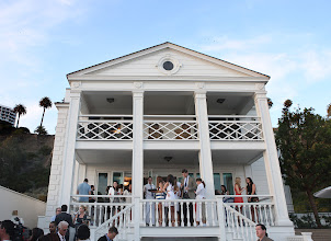 Photo: Marion Davies Guest House. Credit: Oceana/Tom Vickers
