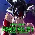 New Hint DragonBall xv 2 icon