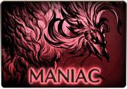 朱雀MANIAC