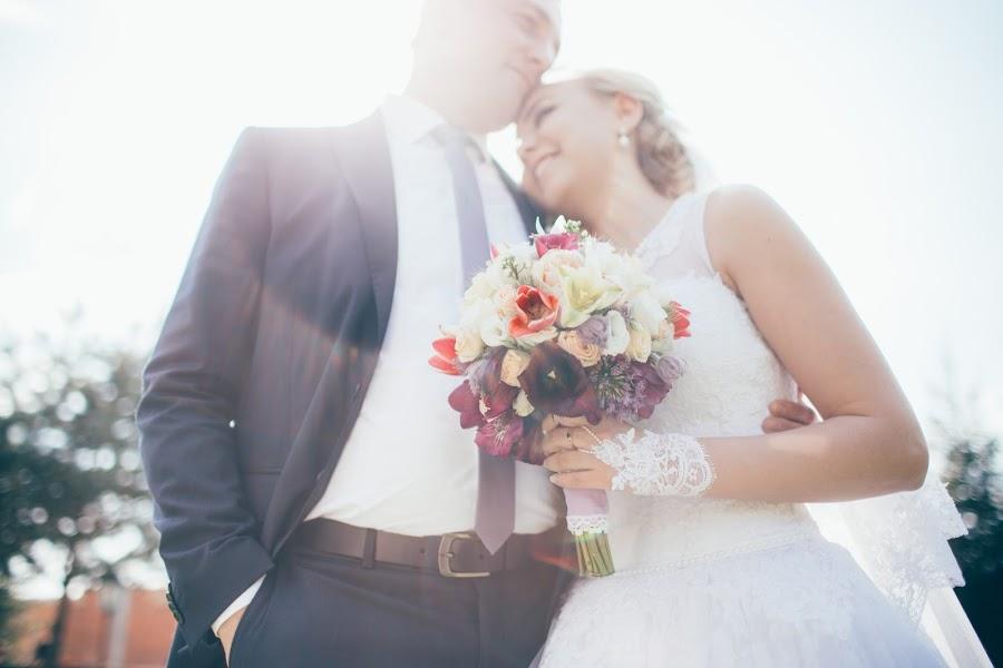 Wedding photographer Vladimir Boishko (n3xt). Photo of 16.06.2015
