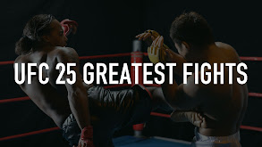 UFC 25 Greatest Fights thumbnail