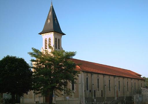 photo de Notre Dame du Cypressat