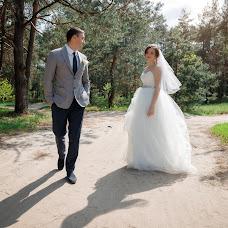 Wedding photographer Yuliya Ger (uliyager). Photo of 28.04.2018