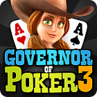 Governor of Poker 3 - PÓKER HOLDEM ONLINE GRATIS icon