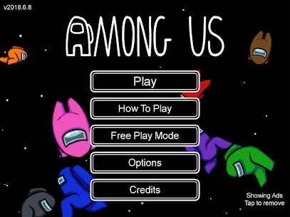 Among Us Mod Apk (Unlocked Skins + All Unlocked) 10