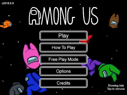 Game Among Us APK for Windows Phone