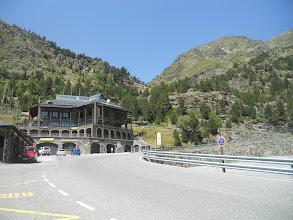 Photo: Andorra Arcalis 1940m
