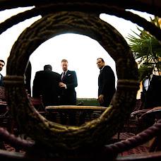 Wedding photographer Jaime Lara villegas (weddingphotobel). Photo of 09.10.2017