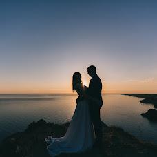 Hochzeitsfotograf Vitaliy Belov (beloff). Foto vom 01.07.2018
