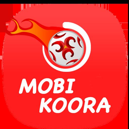 MobiKoora - بث مباشر للمباريات