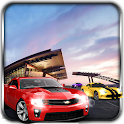 3D Speed Car Drive: On Run icon