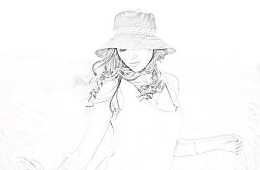 Pencil Photo Sketch-Sketching Drawing Photo Editor 1.2.44 screenshots 2