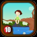 Beach House Jolly Escape - Escape Games Mobi 10 icon