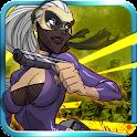 Goddess vs. Zombies icon