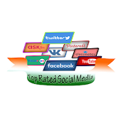 Top Rated Social Media
