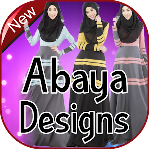 Abaya Designs Latest 2016