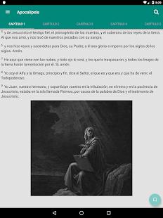 Download Biblia Reina Valera con Ilustraciones For PC Windows and Mac apk screenshot 11