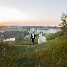 Wedding photographer Aleksandra Pastushenko (Aleksa24). Photo of 27.07.2017