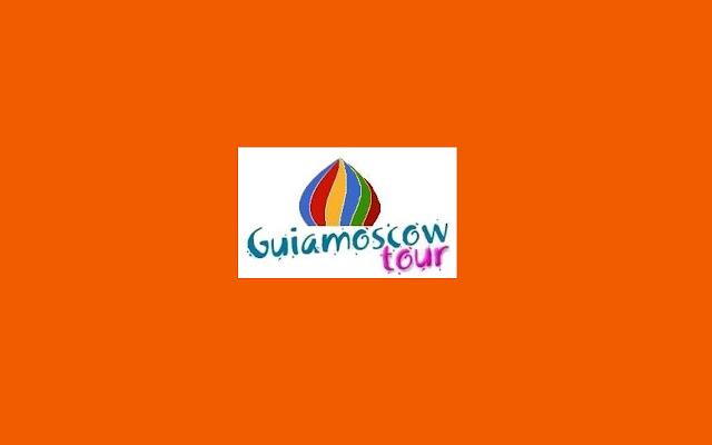 Guiamoscow tour