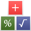 Mobi Calculator (ads free) icon