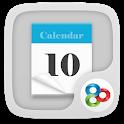 GO Calendar+ icon