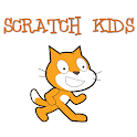 Scratch 4 Kids icon