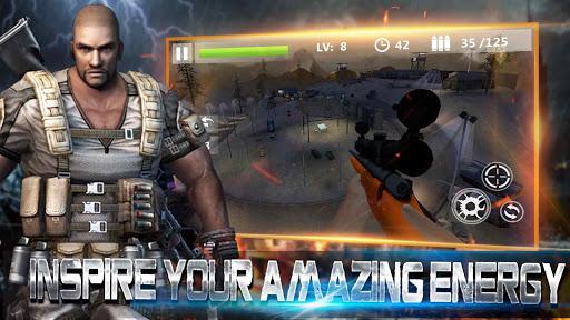 Modern Sniper Combat 1.2.3 screenshots 3