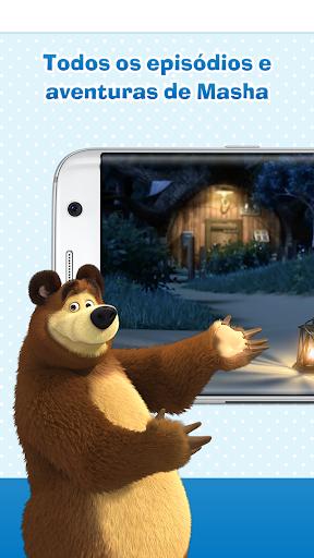Masha e o Urso 3.7.8 screenshots 3