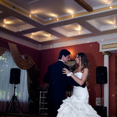 Wedding photographer Aleksandr Fayler (multisaps). Photo of 11.02.2013