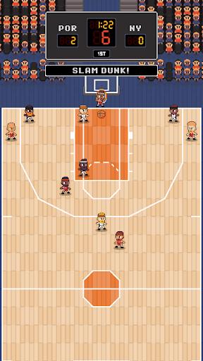 Hoop League Tactics 1.6.4 screenshots 3