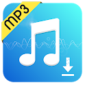 Download Music Free - Music downloader icon