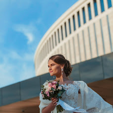 Wedding photographer Roman Sidorov (RomkaSidorow). Photo of 23.04.2017