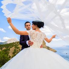 Wedding photographer Amet Yagyaev (AmetYagyaev). Photo of 22.12.2017