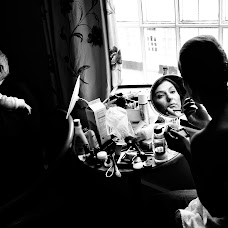Wedding photographer Ian Johnson (ianjohnson). Photo of 15.02.2014