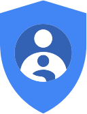 Google Family Safety Logo