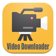 download video for facebook HD APK icon