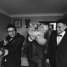 Wedding photographer Volodimir Lucik (VladimirL). Photo of 07.02.2018