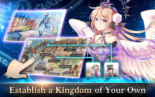 Crown Four Kingdoms