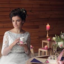 Wedding photographer Vladislav Klyuev (vkliuiev). Photo of 21.11.2016