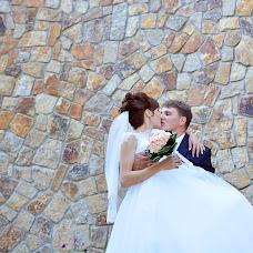 Wedding photographer Tanya Vereschagina (Vereshchagina). Photo of 26.09.2014