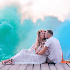 Wedding photographer Egor Tetyushev (EgorTetiushev). Photo of 12.08.2018