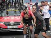 Slachtoffers na zware bergrit in de Tour: concurrent minder voor Cav en Philipsen, Boasson Hagen ruim buiten tijd