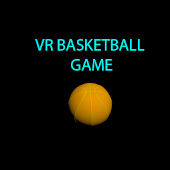 VR BASKETBALL GAME