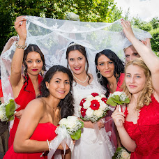 Wedding photographer Halil Tosun (tosun). Photo of 23.06.2017