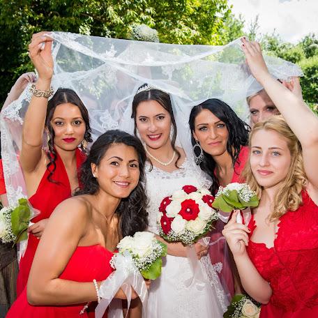 Wedding photographer Halil Tosun (tosun). Photo of 23.06.2017