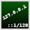 IP calculator (IPv4 and IPv6) icon