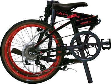"Dahon Speed D7 20"" Folding Bike alternate image 0"