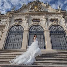 Wedding photographer Joseph Weigert (weigert). Photo of 15.01.2018